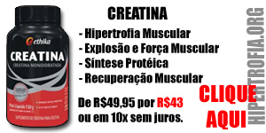 creatina Creatina vs. NO2