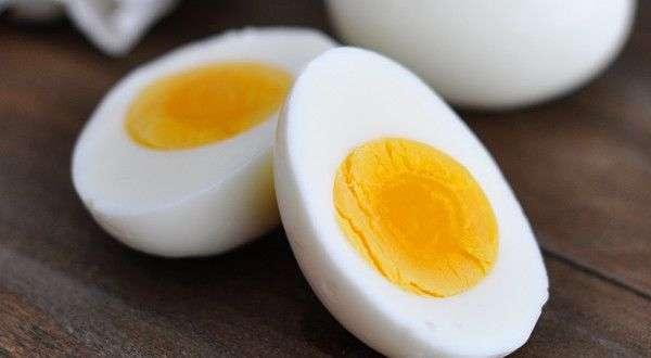 ovos são alimentos ricos em proteína