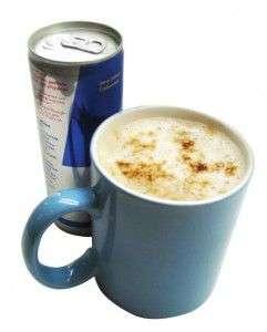 Cafeína como energético e queimador de gordura