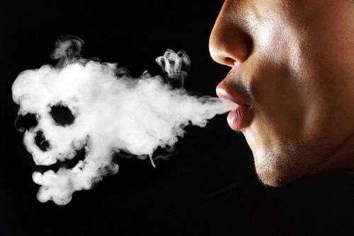 fumar afeta o ganho de massa muscular