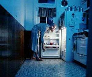 Mito ou Verdade: Comer antes de dormir engorda ?
