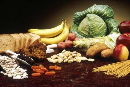 Acelere a queima de gordura consumindo mais fibras