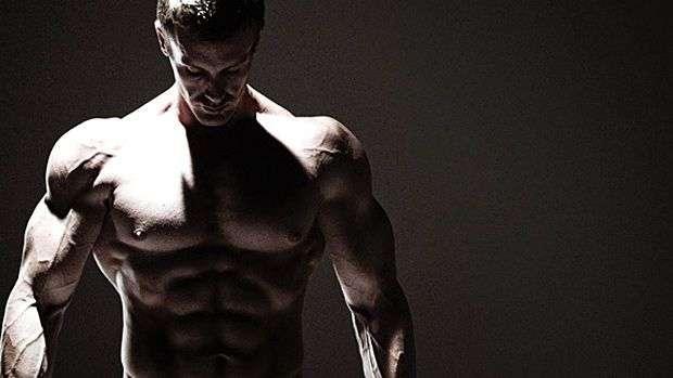 ganhar massa muscular ou perder gordura primeiro