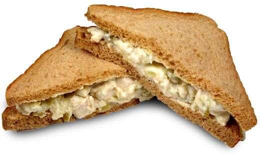 3 Sanduíches anabólicos que necessitam apenas 2 ingredientes para fazer