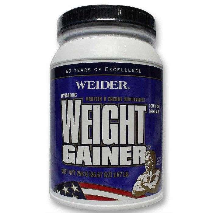 weight gainer