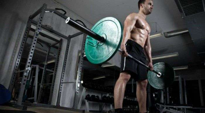 Los 5 mejores ejercicios multiarticulares para incluir en el entrenamiento 2