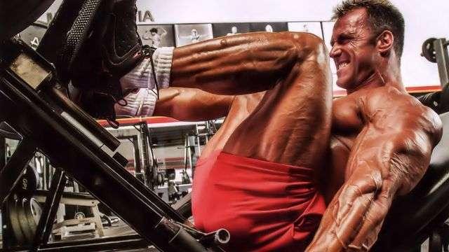 treino abcde para ganho de massa muscular