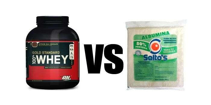 como usar whey protein para bajar de peso
