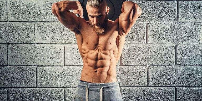 como treinar o abdômen através dos exercícios corretos