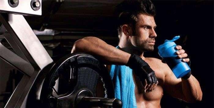 como acelerar a recuperação muscular e obter mais resultados