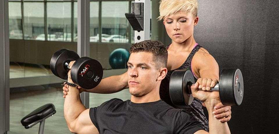 melhores dicas voltadas a musculação para iniciantes