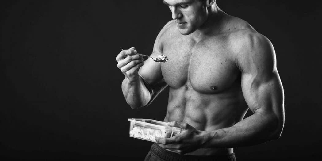 como maximizar a alimentação para ectomorfos e acelerar a hipertrofia