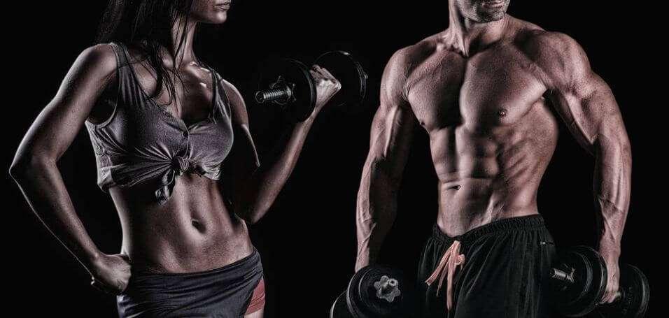 Dieta para homens perder peso e ganhar massa muscular rapido