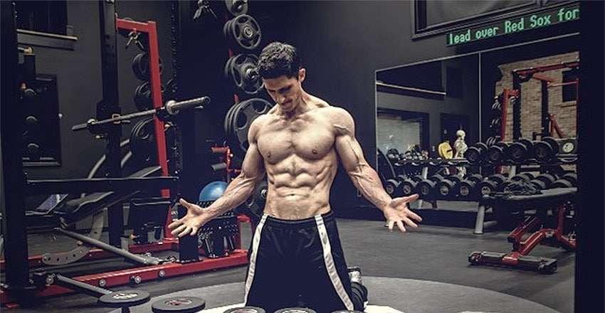 como um hardgainer pode ganhar massa muscular rápido