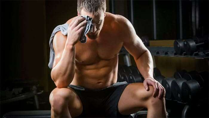 como incorporar a semana de de-load no treino e amplificar a hipertrofia