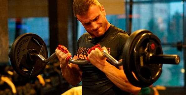 como implementar a rosca 21 no treino de bíceps