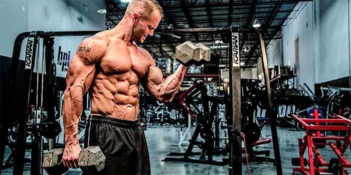 treino phat para ganhar massa muscular e força bruta
