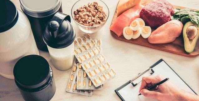 Como descobrir quantas calorias ingerir para obter hipertrofia