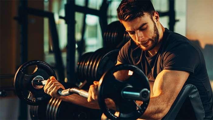 em quanto tempo podemos ver resultados na musculação