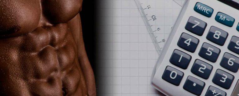 calculadora metabolismo basal