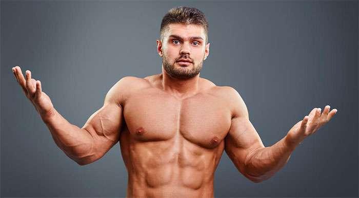 como funciona o princípio da confusão muscular