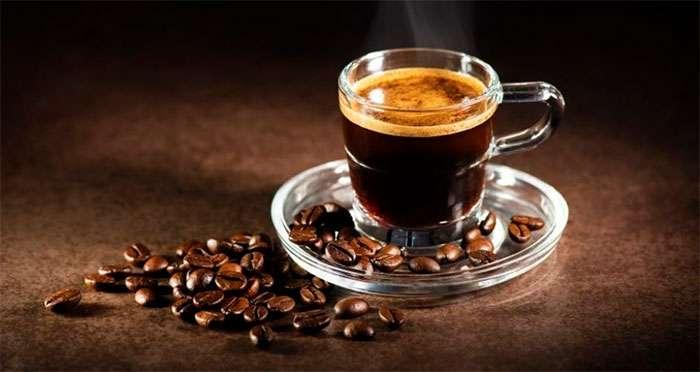 cafeína como pré-treino