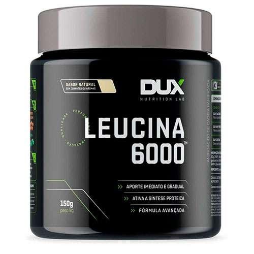 dux leucina 6000 pote