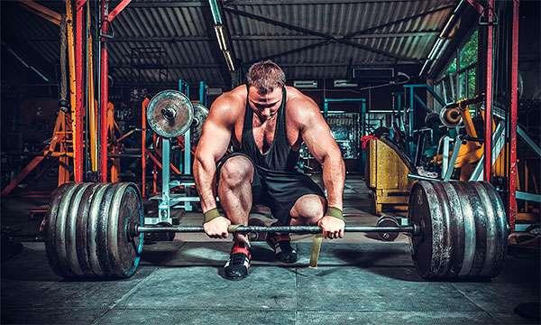 musculação escoliose