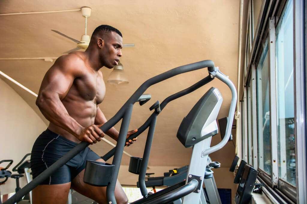 fazer aerobico para naturais