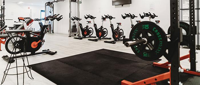 como escolher uma boa academia de musculação