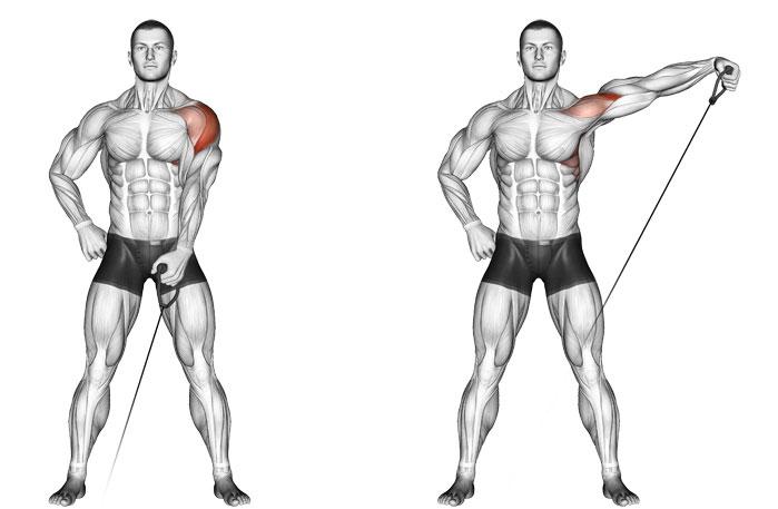 Cómo hacer entrenamiento con pesas una vez a la semana (y obtener resultados) 6
