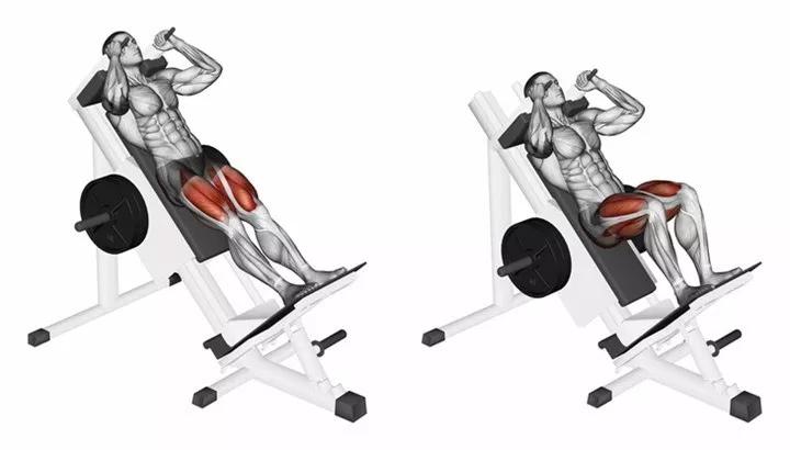 beneficios, músculos involucrados y cómo hacer 3