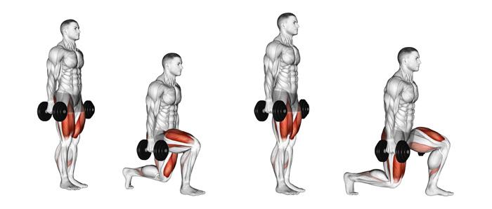 5 ejercicios unilaterales para entrenar piernas para la hipertrofia 6