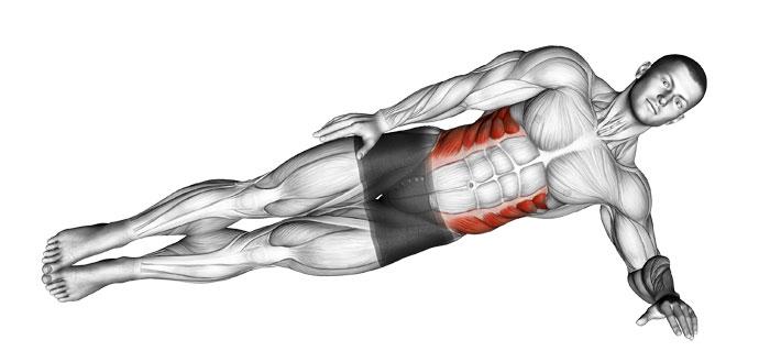 un gran ejercicio de abdomen (que nadie hace) 2