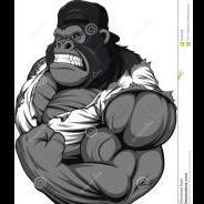 Gorilla_Bencher