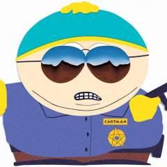 Cartman Ygeneration