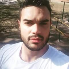 Andrew Ribeiro