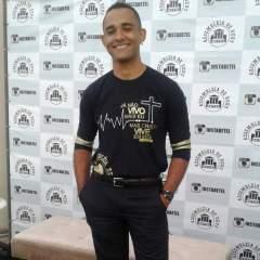 Romário Pereira