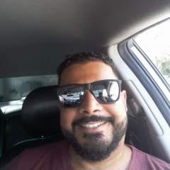 Rafael uber