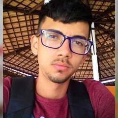 Ueric Oliveira