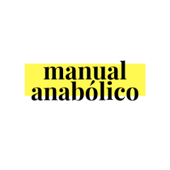 Manual Anabólico